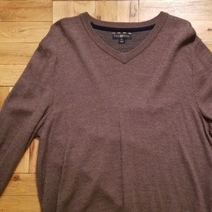 Club Room Pullover Sweater
